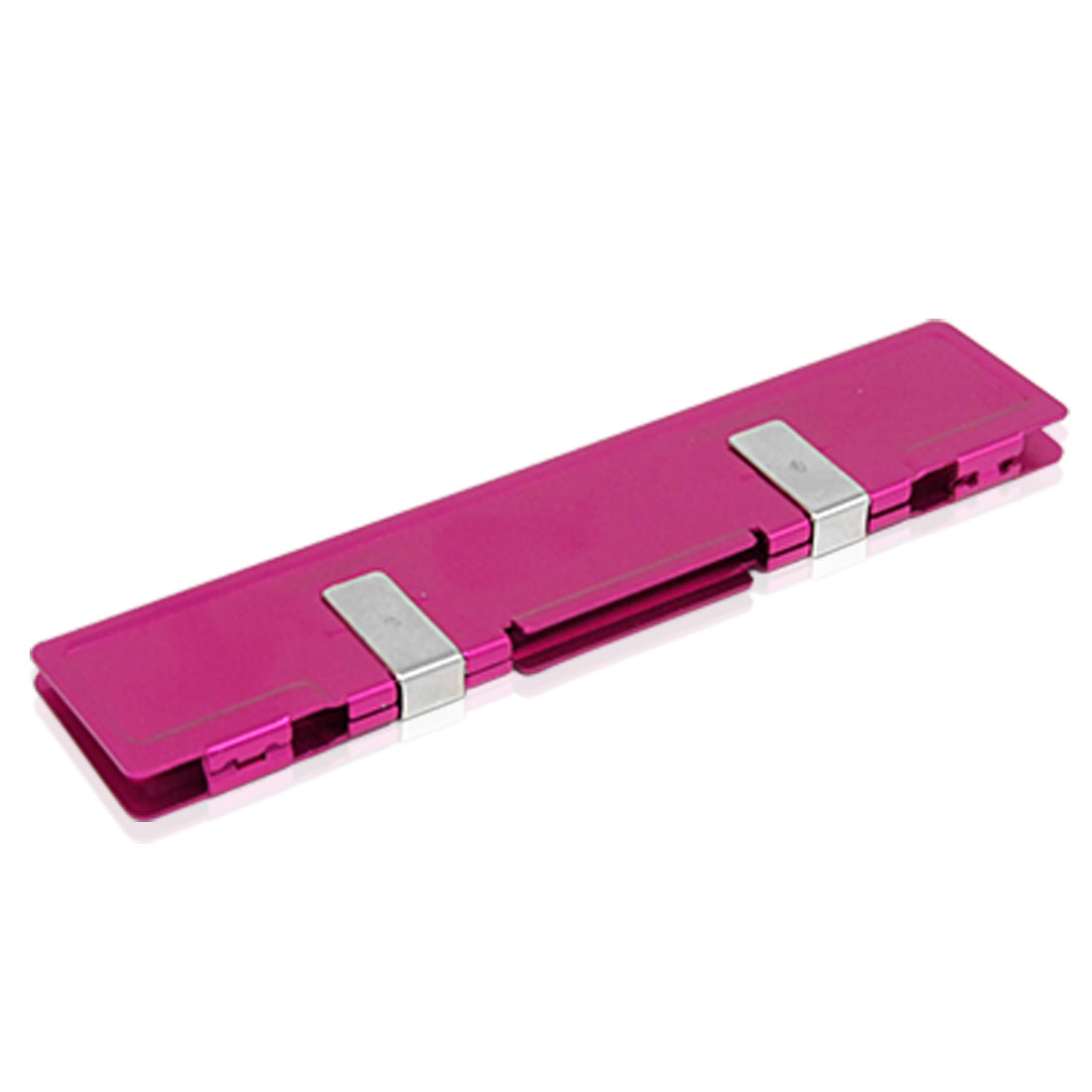 Fuchsia Heatsink Shim Spreader Cooler Cooling for SDR DDR RAM Memory
