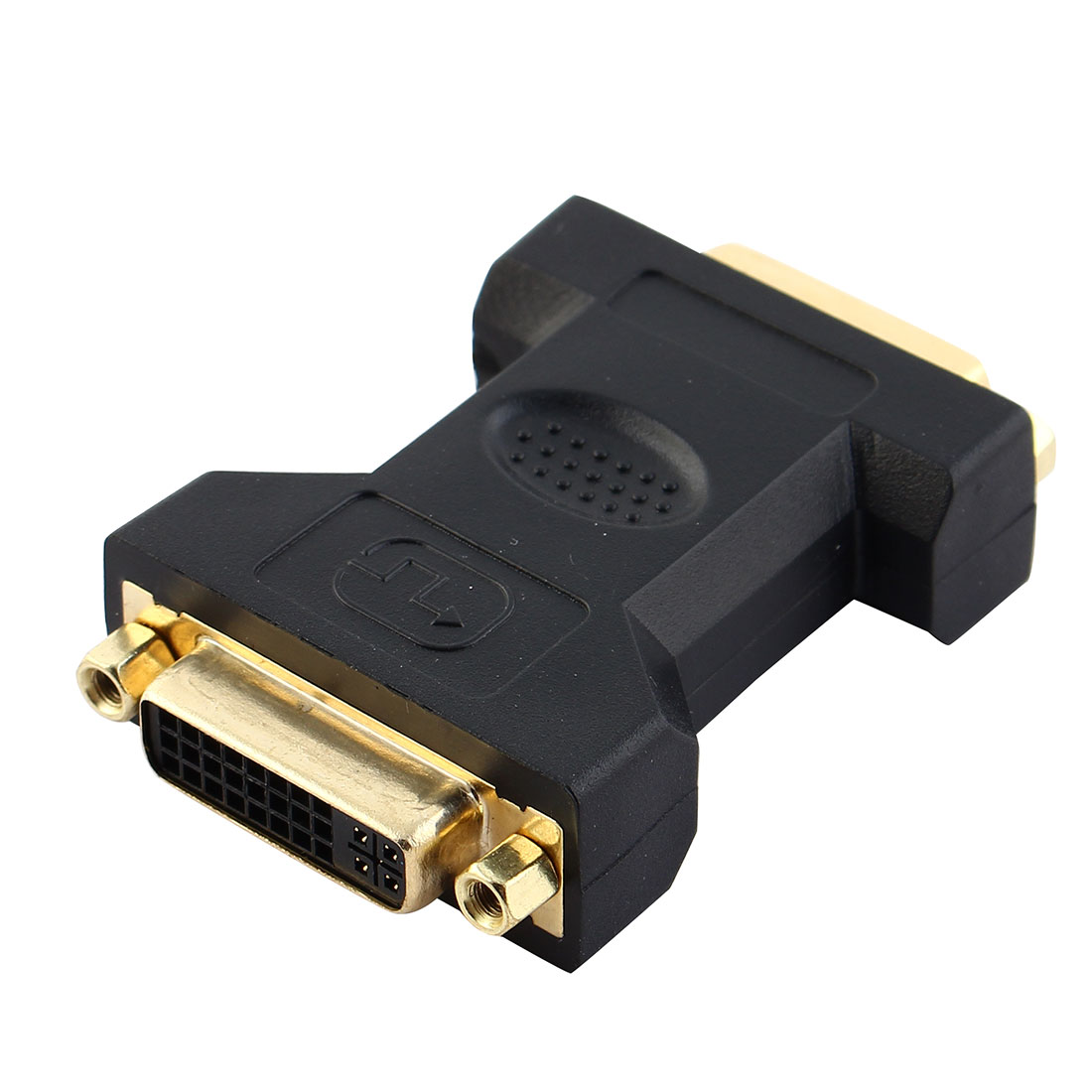 DVI - I 24+5 Converter Coupler Female to Female