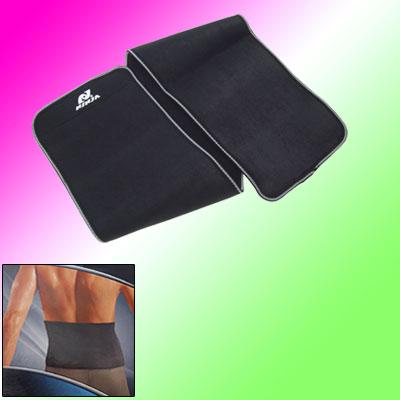 Sports Elastic Neoprene Waist Belt Support Protector