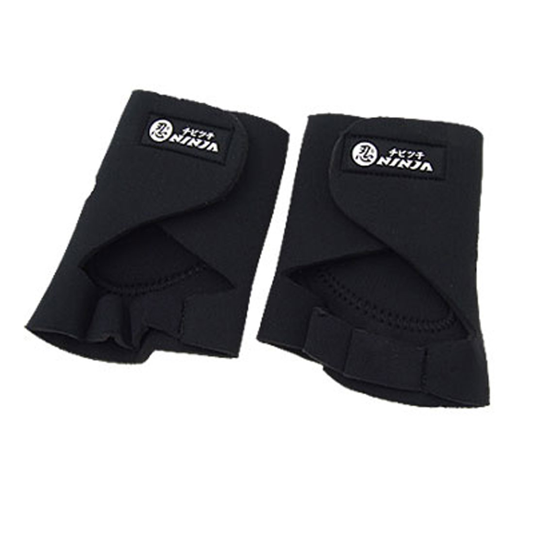 Sports Training Cycling Half Finger Glove Support Size M