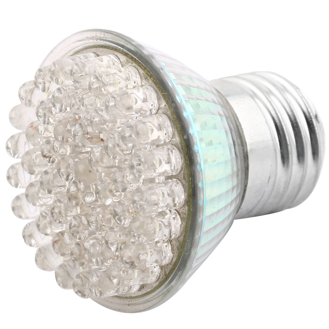 48 LED Bright Illuminating Spot Light Bulb Spotlight White