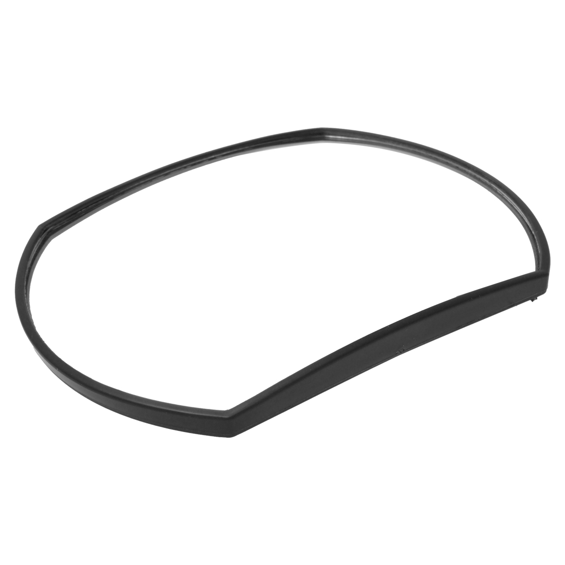 Automotive Vehicle Side Blind Spot Wide Angle View Mirror