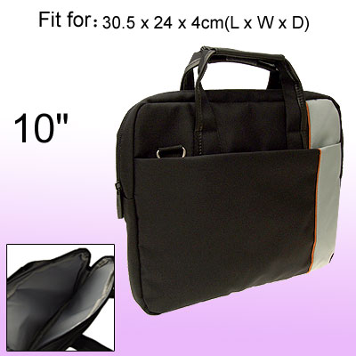 14 Inch Stylish Nylon Handbag Carry Case for Laptop Notebook