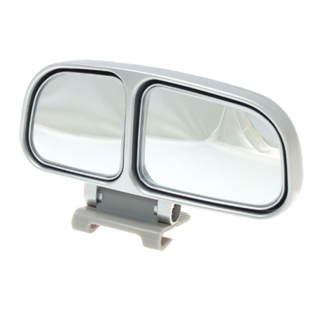 RIGHT Side Convex Wide Angle Side Blind Spot Car Auxiliary Safety Mirror