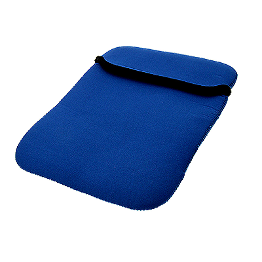 "10"" 10.1"" 10.2"" Blue Soft Neoprene Tablet PC Sleeve Bag Case"
