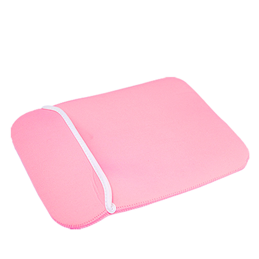 "10"" 10.2"" Pink Neoprene Laptop Notebook Sleeve Bag Case"