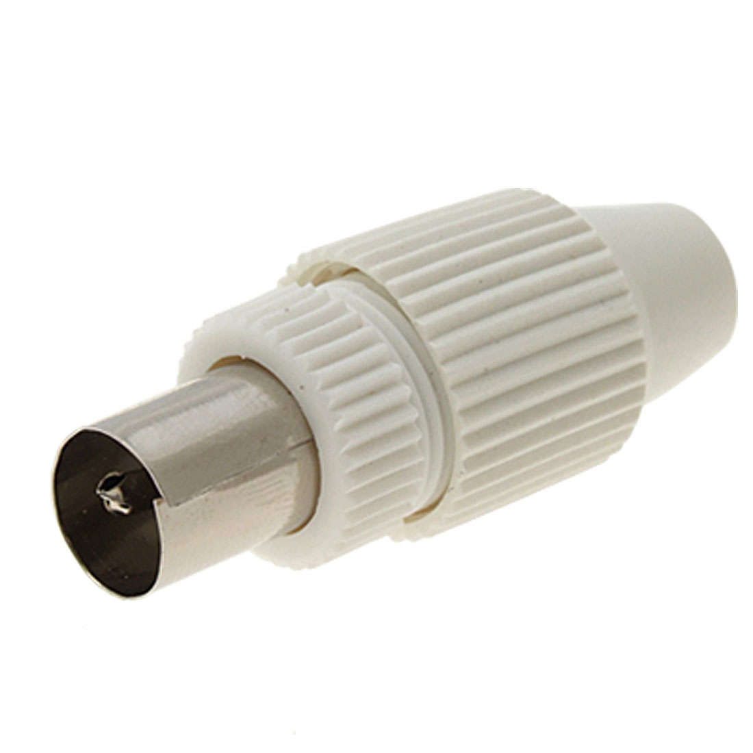 TV FM Atenna PAL Male RG6 Aerial RF Coxial Connector