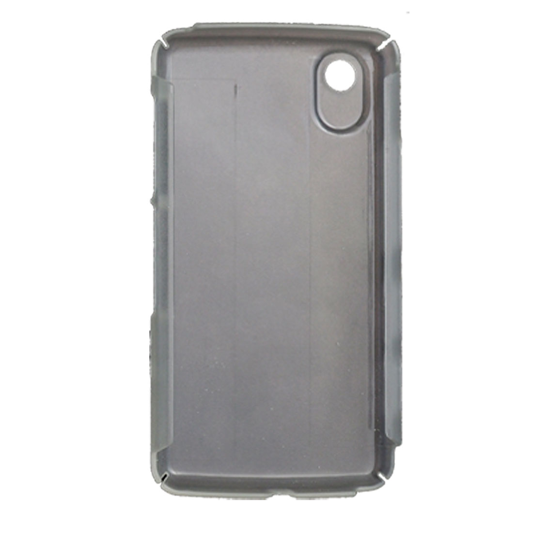 Crystal Plastic Case for LG KP500