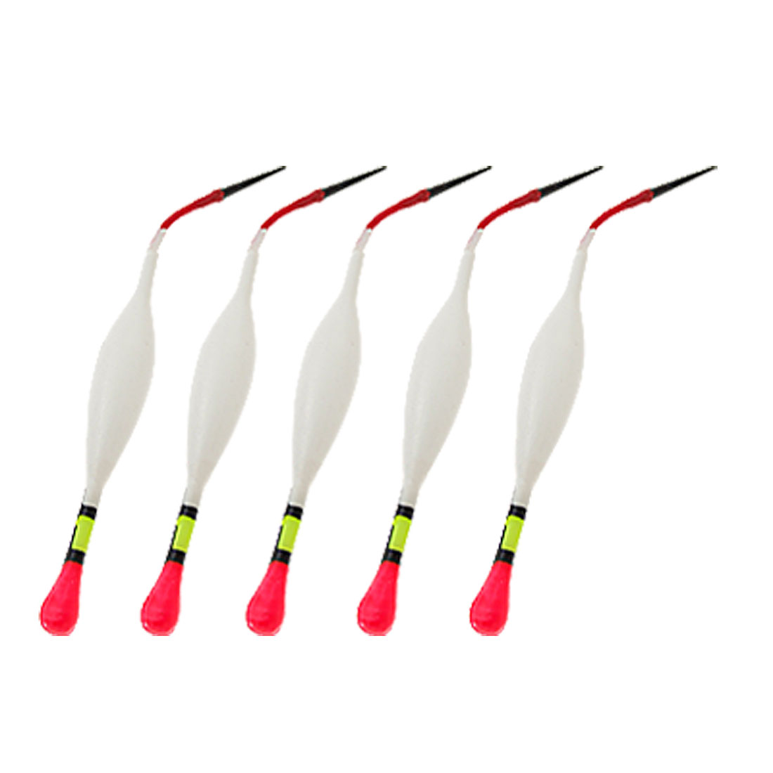 5 Pcs Fishing Float