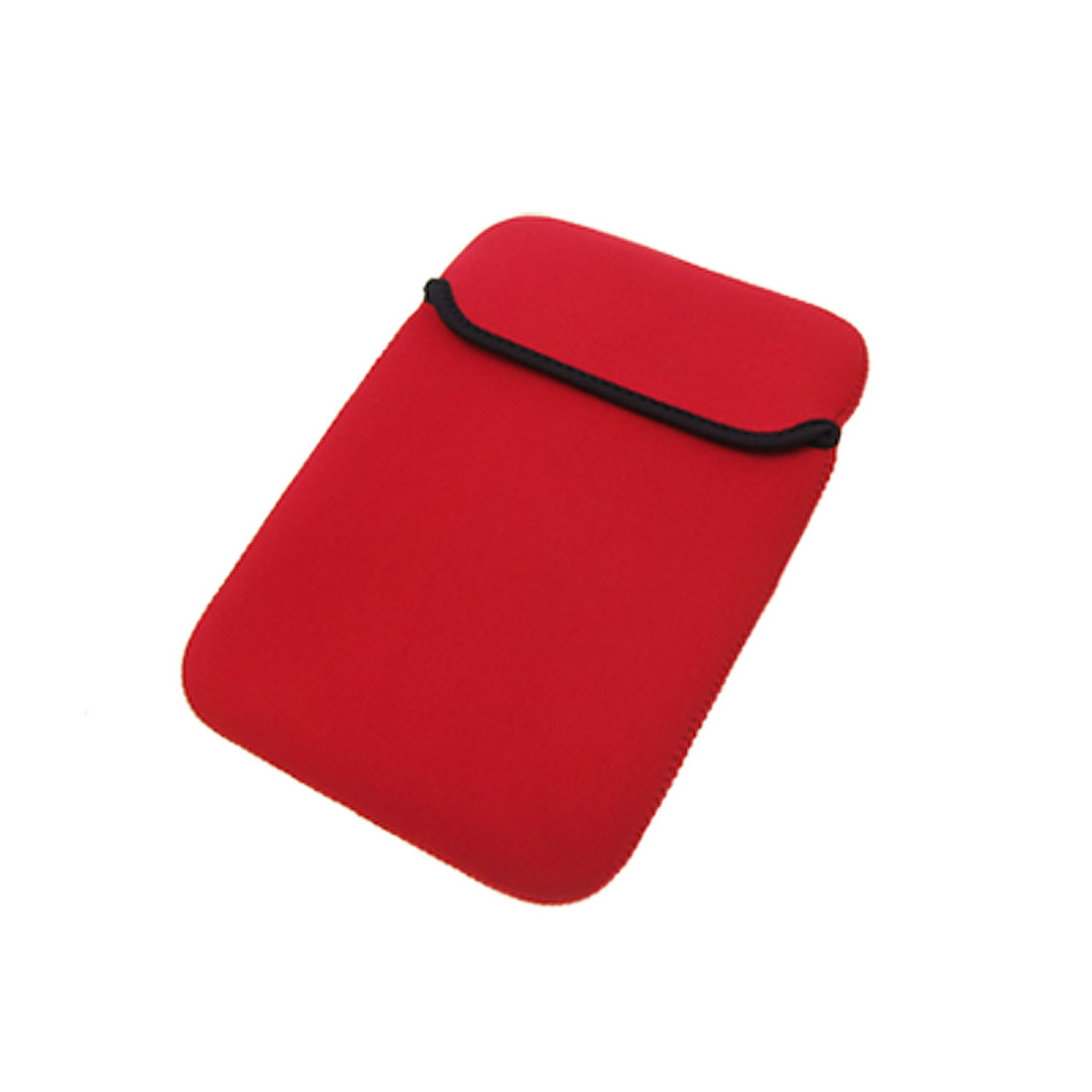 "10"" 10.1"" 10.2"" Red Neoprene Notebook Laptop Sleeve Bag Case"