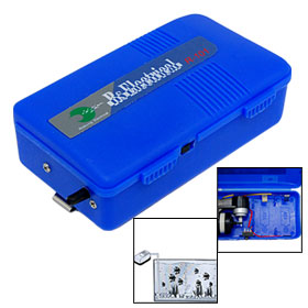 Battery Powered Portable Aquarium Fish Tank Air Pump