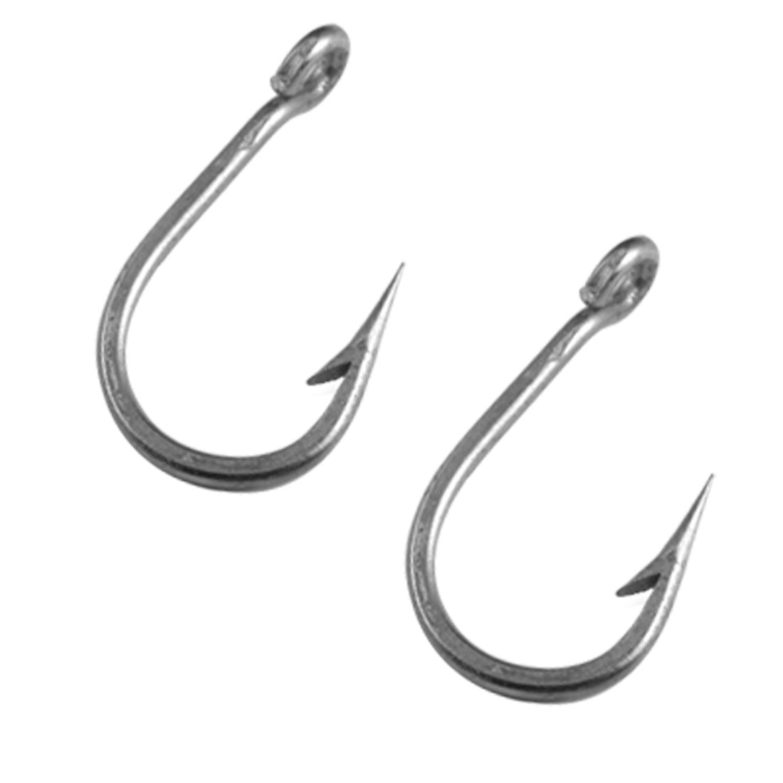 Size 8 Swordfish Series Forged Steel Big Game Trolling Fishing Hooks
