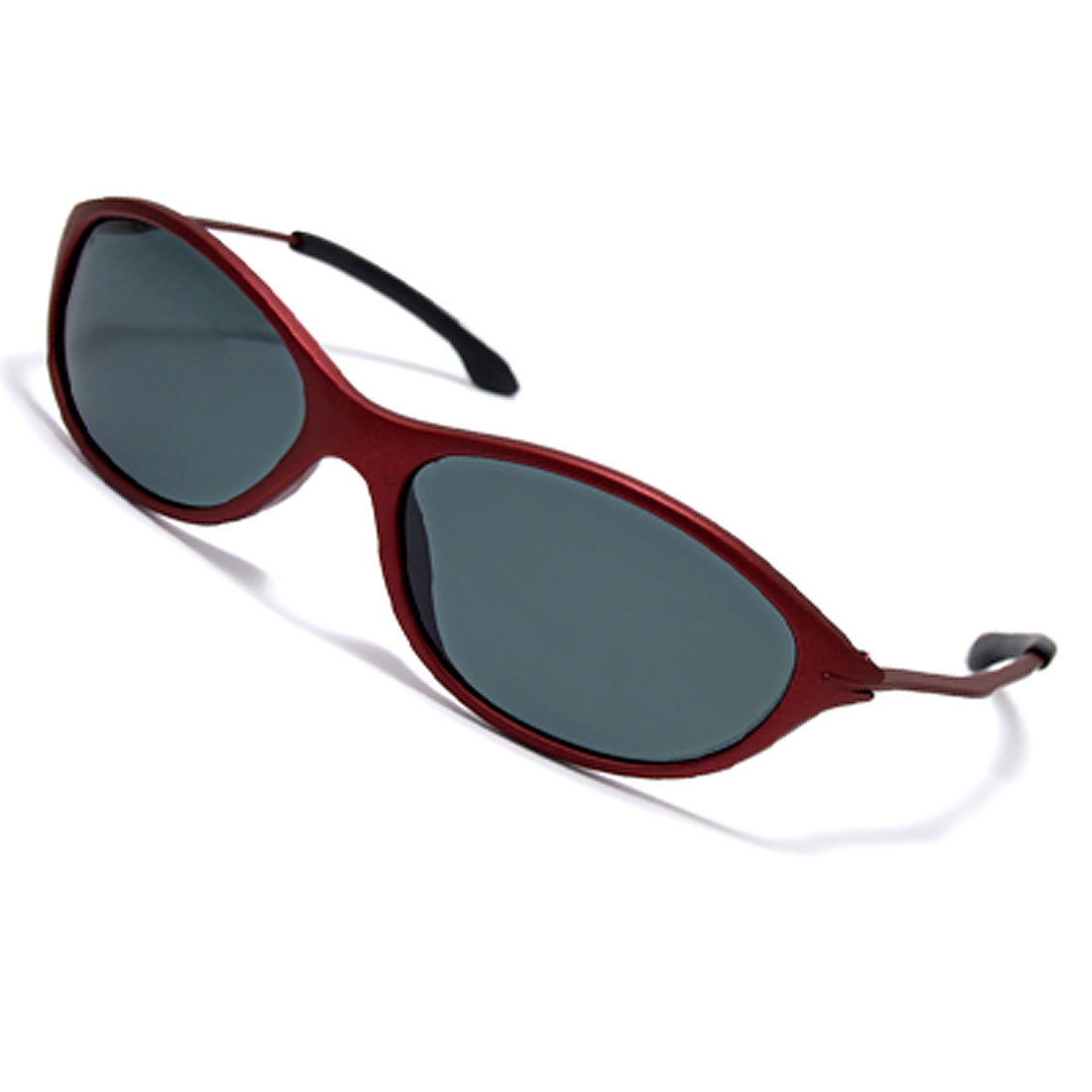 Women Polarized Fishing Sports Glasses Sun Glasses Sunglasses Maroon