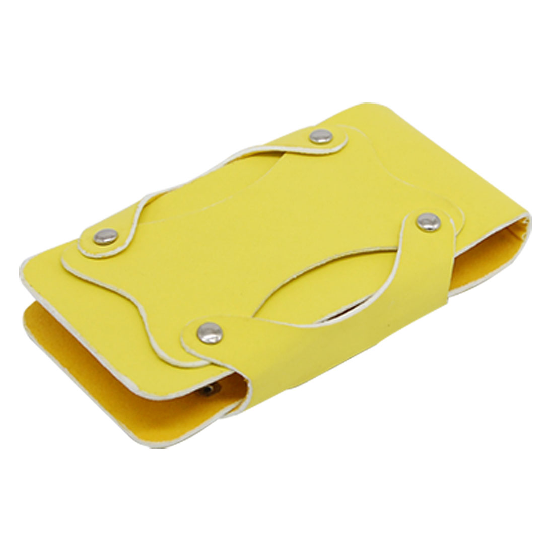 Yellow Leather Sleeve Case Pouch Protector for Apple iPhone 3G