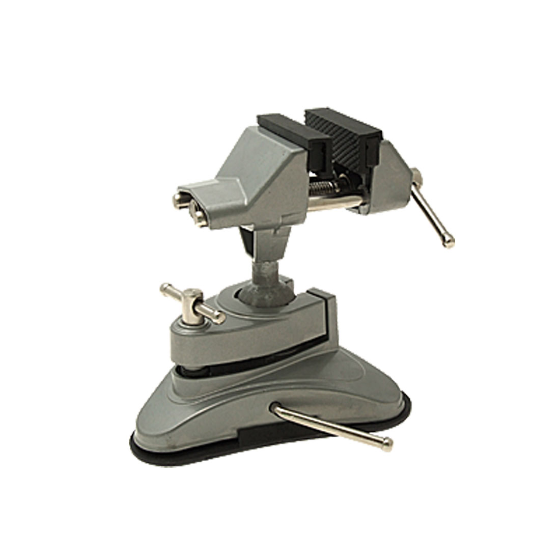 Mini Craft Jewellers Hobby Table Bench Vice with Suction Base