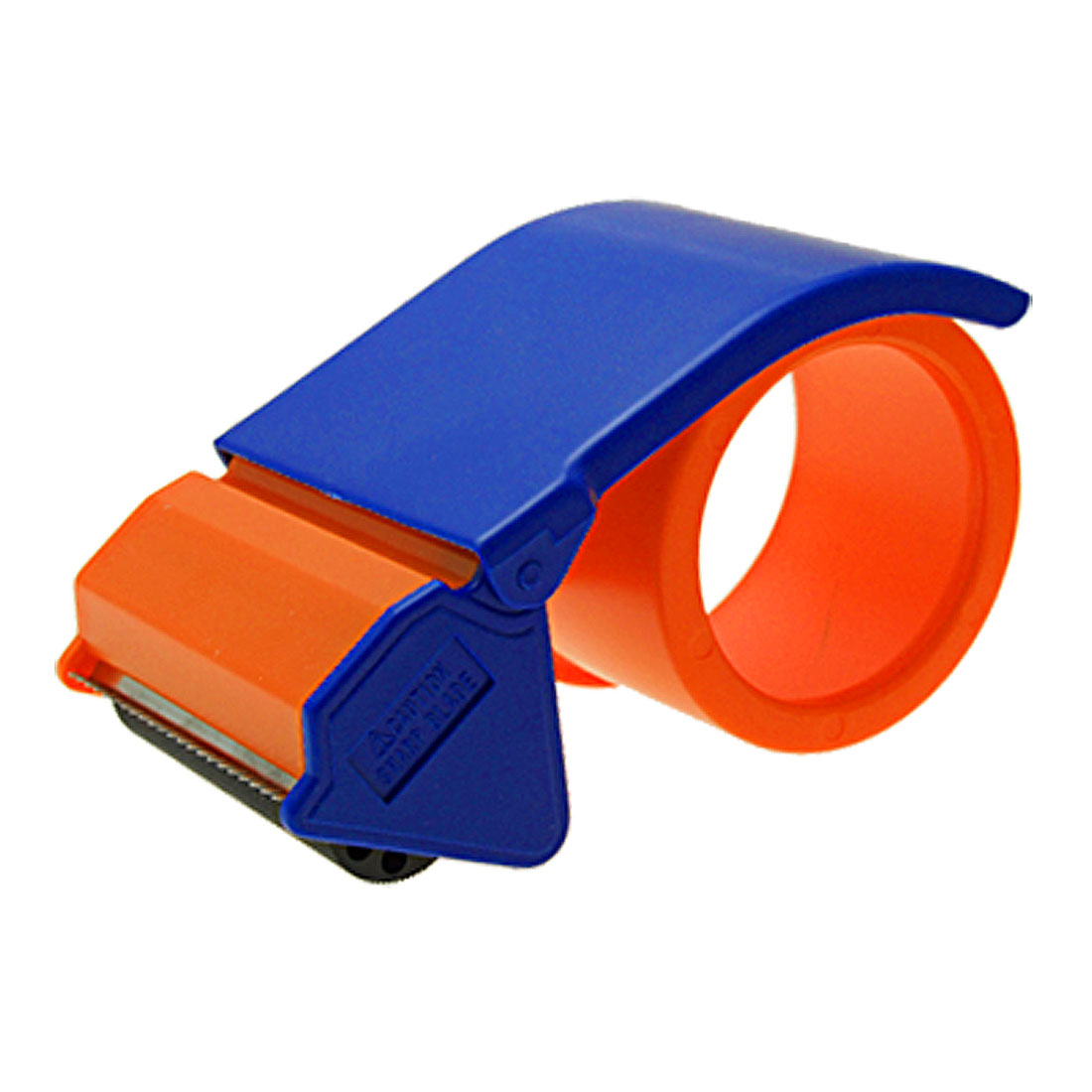 Sealing Packaging Hand Packing Adhesive Tape Cutter Plastic Gun Roll Dispenser