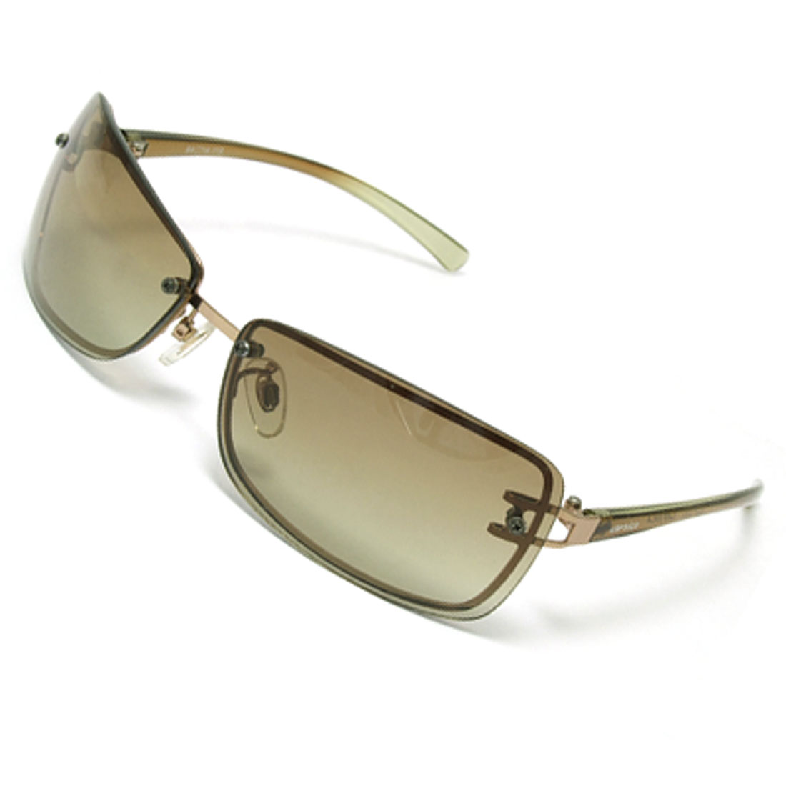 Plastic Arms Charming Ladies' Eyewear Sunglasses