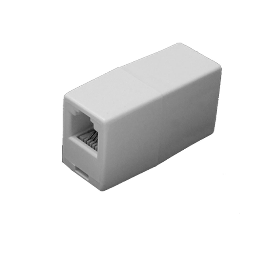 UK BT Telephone to RJ11 Socket Adapter Convertor Converter