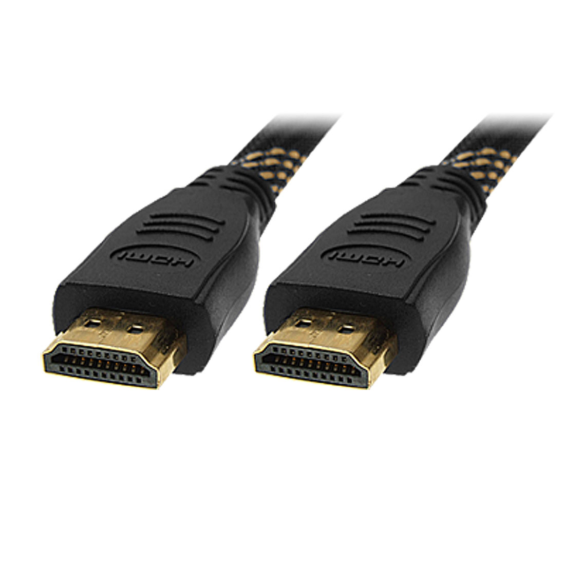 5M Golden Plated 1.3a HDMI Cable for HDTV 1080P