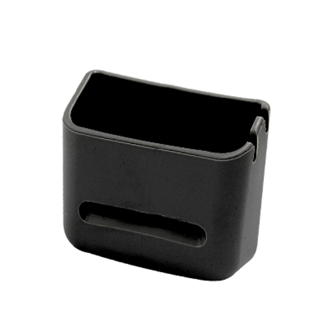Dark Gray Cigarette Box Mobilephone Holder Bracket for Car Auto
