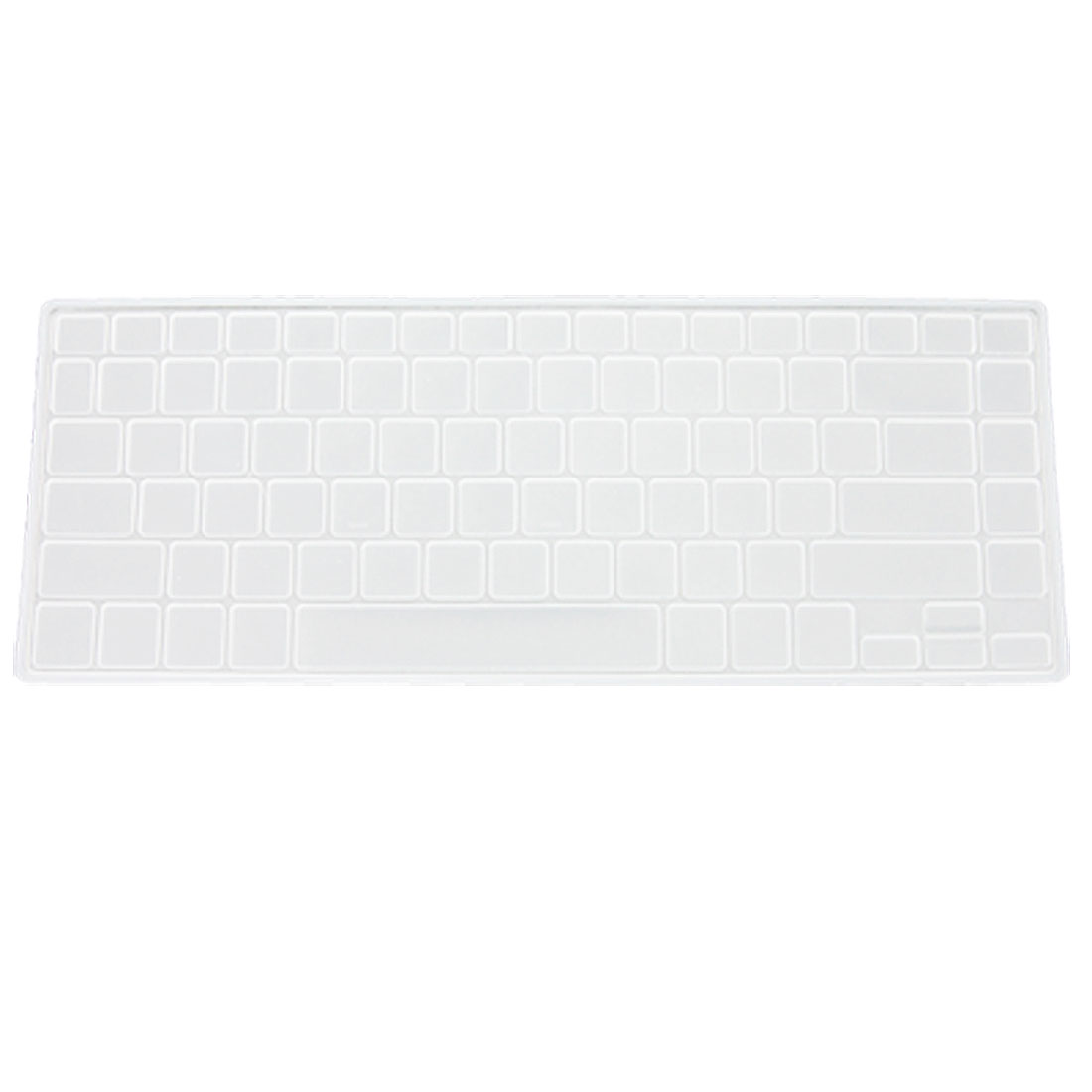 Keyboard Silicone Cover Skin Protector for Acer Aspire 4736
