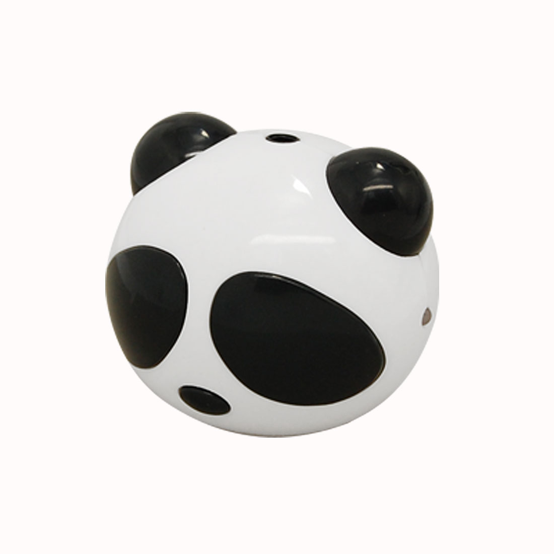 Pocket Size Cute Panda 3.5mm USB Sound Box Speaker