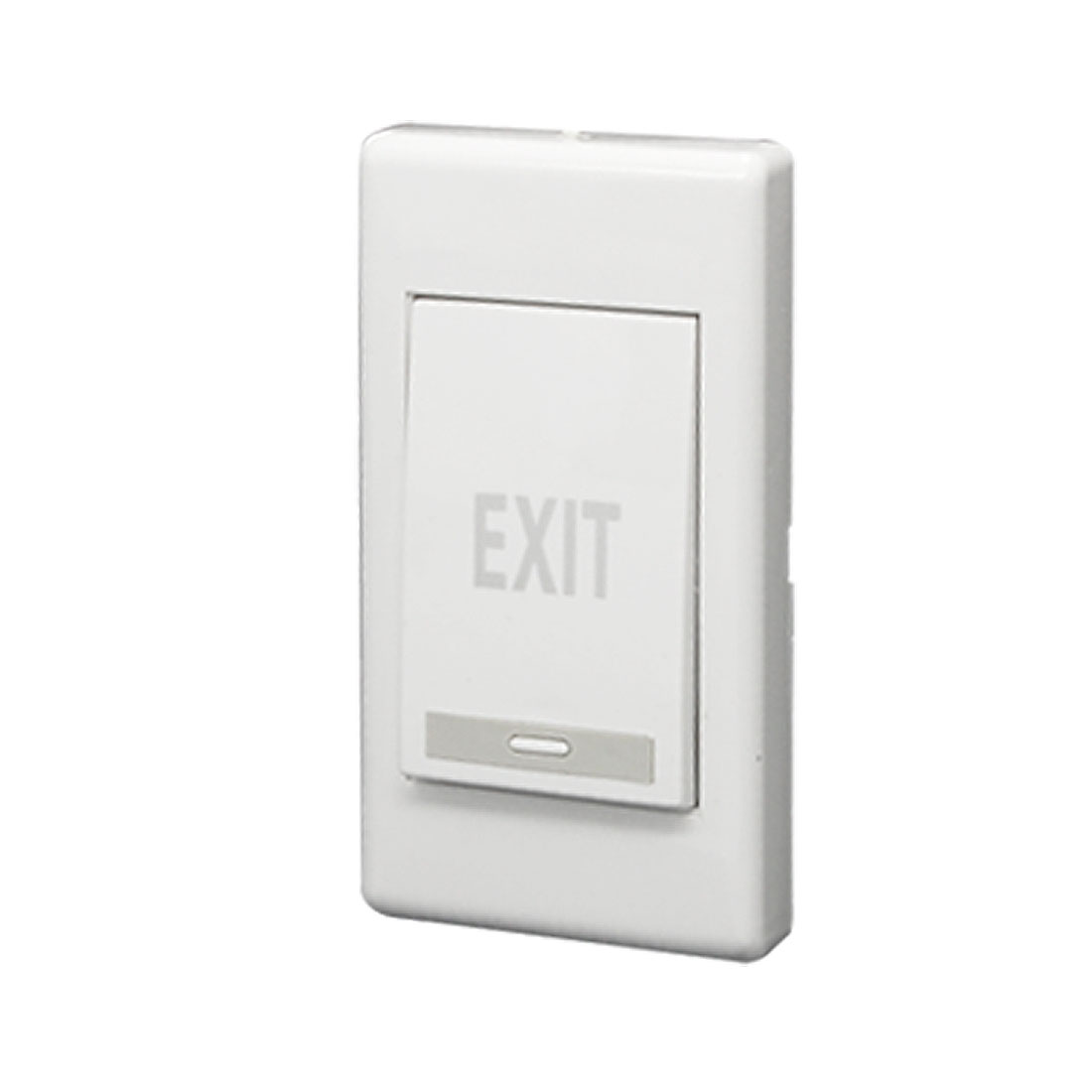 Exit Push Release Button Panel Momentary NO Switch for Electric Door Strike