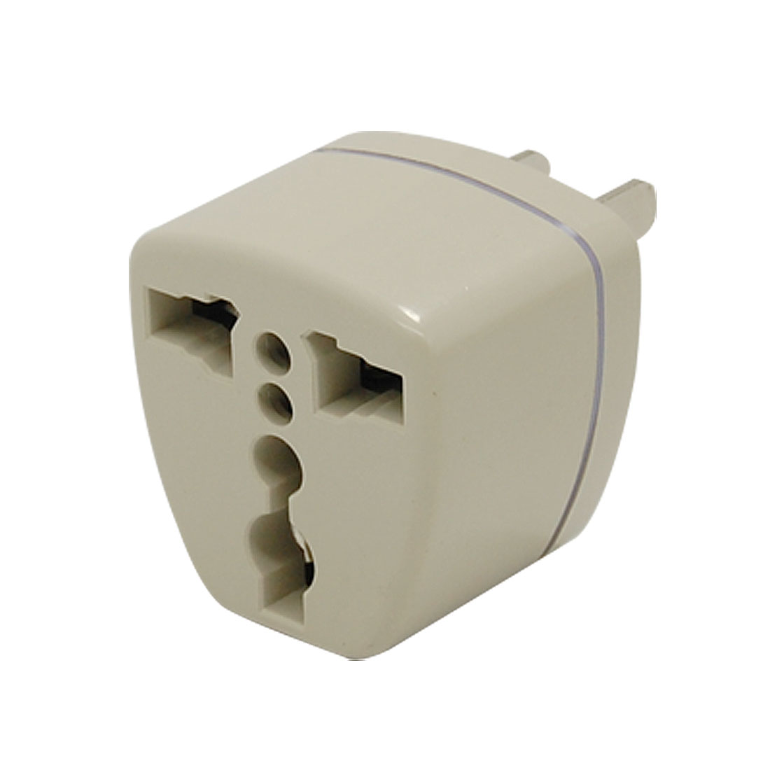 US Plug AC250V 10A to AU EU UK AC Plug Adapter Converter