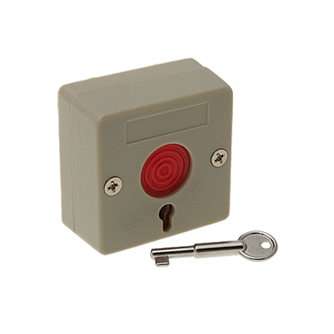 Home Office Emergency Switch Button with Key