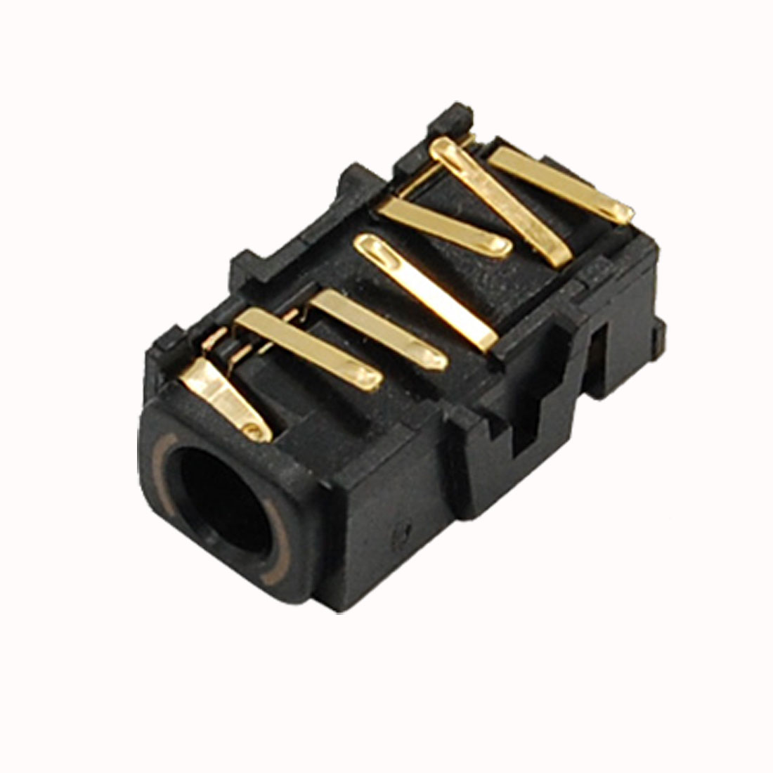DC 2.0 Connector Power Charge Jack for Nokia 6300/6700/N70/N73/N79/E66/E72/N95/N97