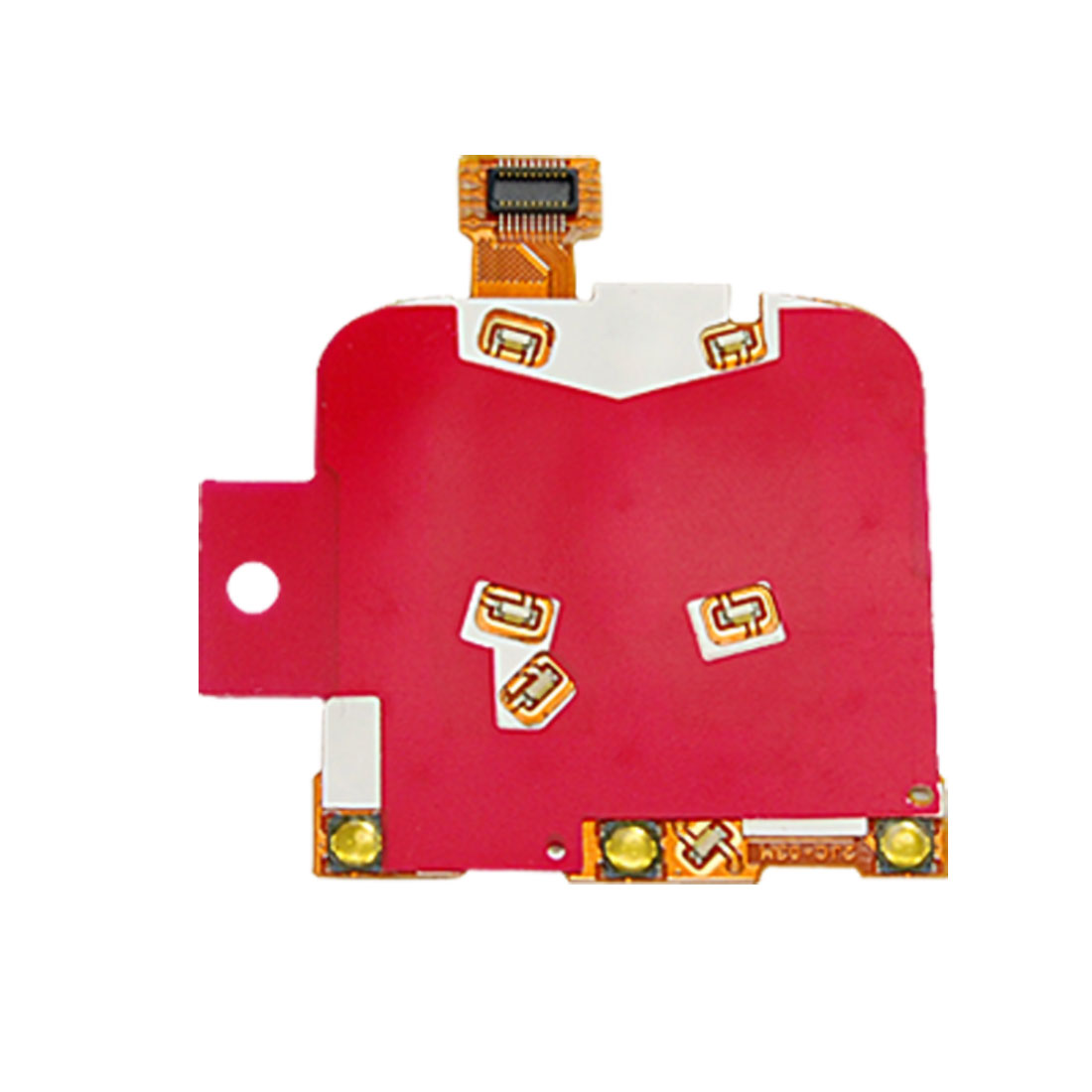 Keypad Board Keyboard Flex Cable for Nokia 6220C 6220 Classic