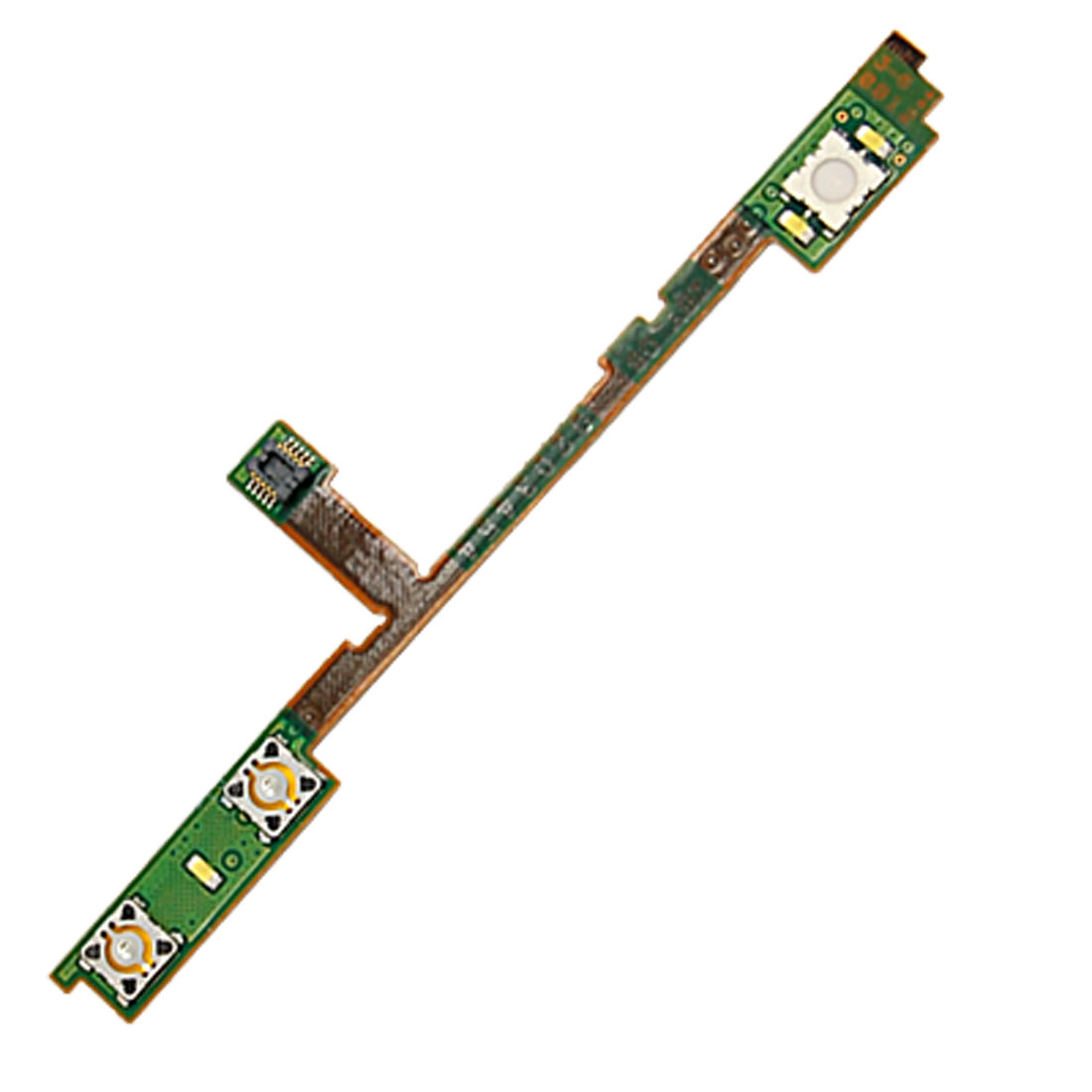 Flex Ribbon Cable Volume Part for Nokia N78