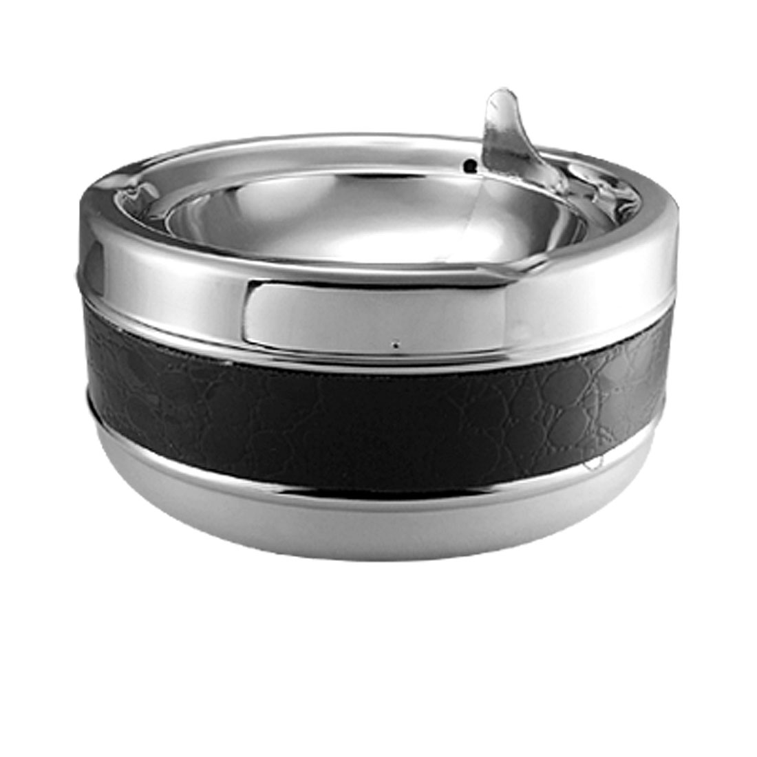 Home Office Desk Metal Cigarette Ashtray Cigar Ash Tray