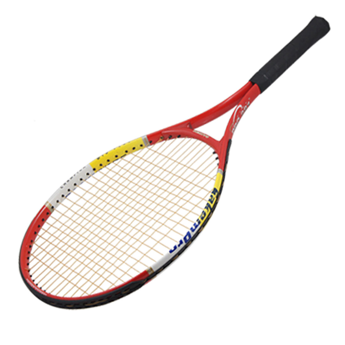 7 Inch Grip Tennis Sports Racket Alloy Racquet
