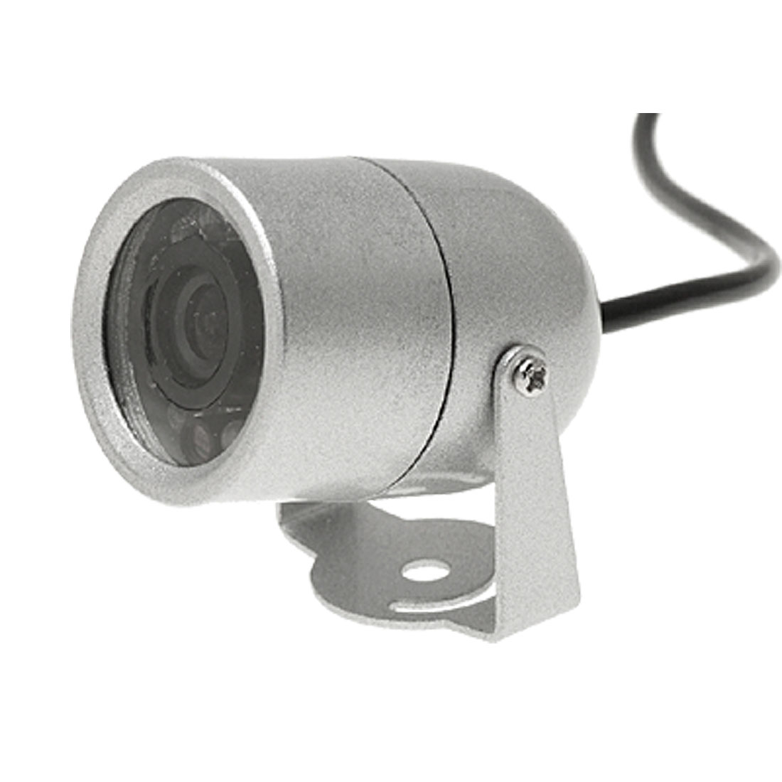 12 LED Color CMOS IR Security Surveillance Video Camera