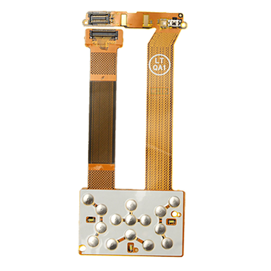 Keypad Board Flex Ribbon Cable Repair for Nokia E65