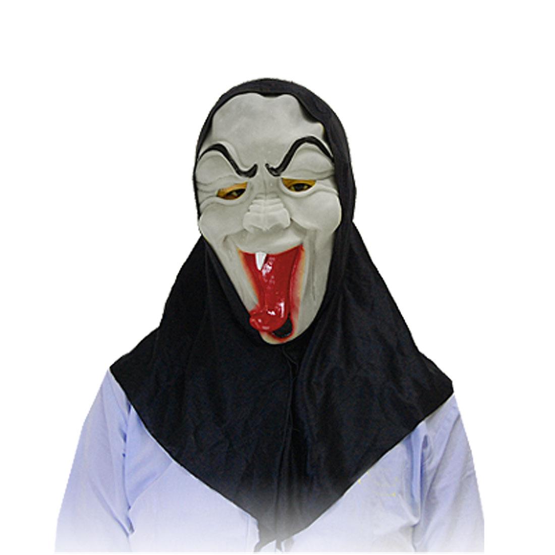 Horrible Vampire Devil Halloween Costume Mask