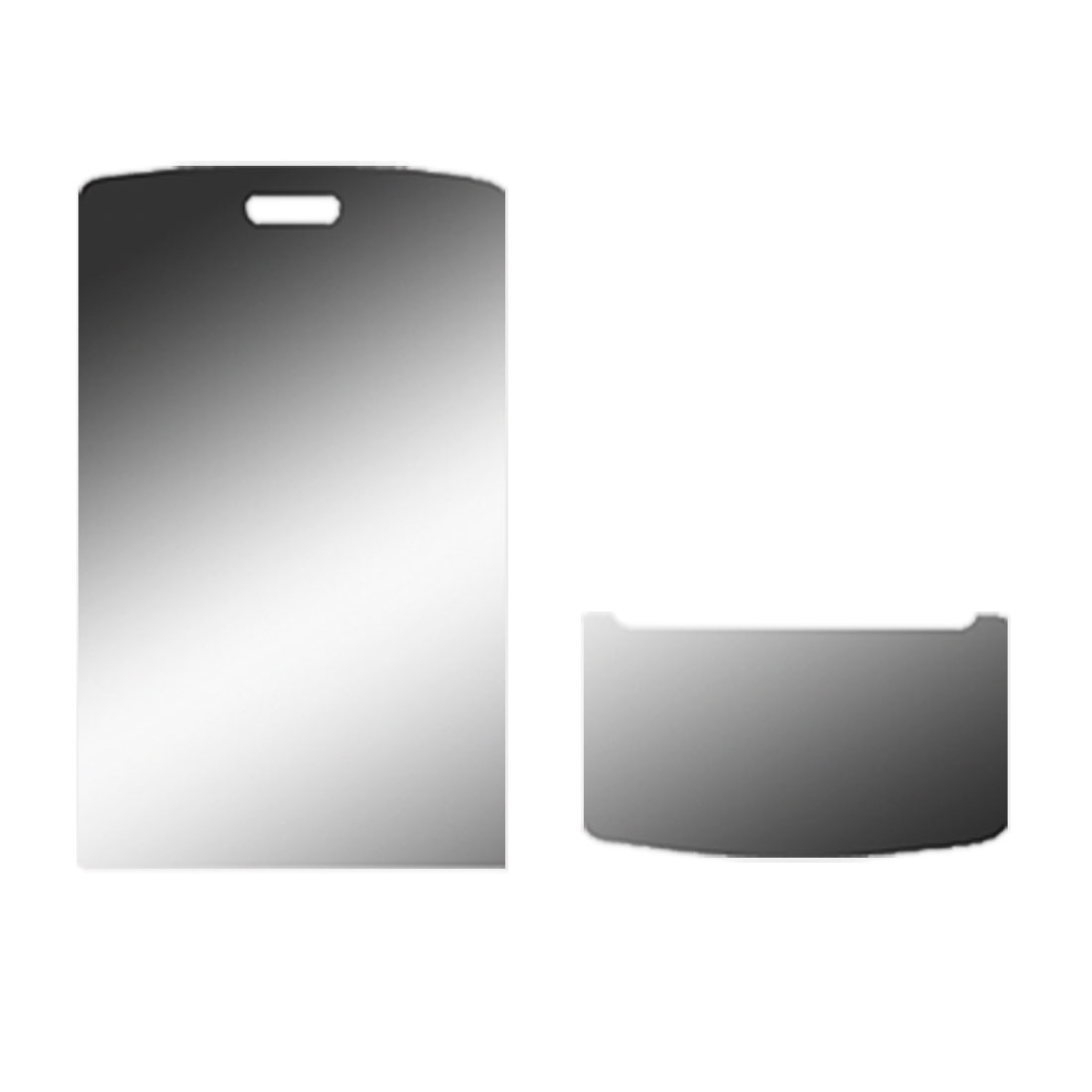 Screen Protector Guard Film for LG KF510 Mobile