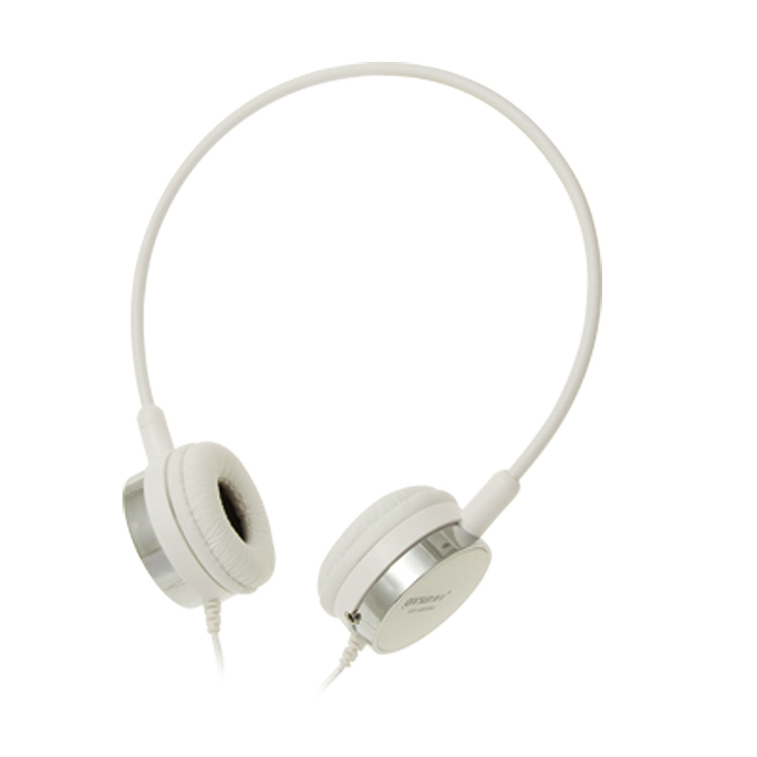 3.5mm Stereo Headset Earphone Headphone with Microphone Adjustable