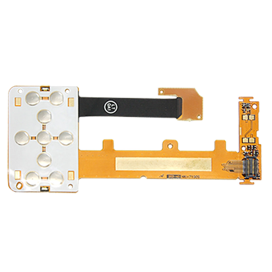 Keypad Flex Ribbon Cable for Nokia 7100 Supernova 7100s