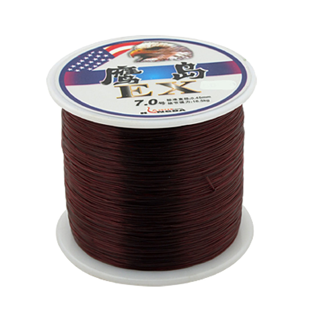 350M Fishing Line Spool String Size 0.45mm