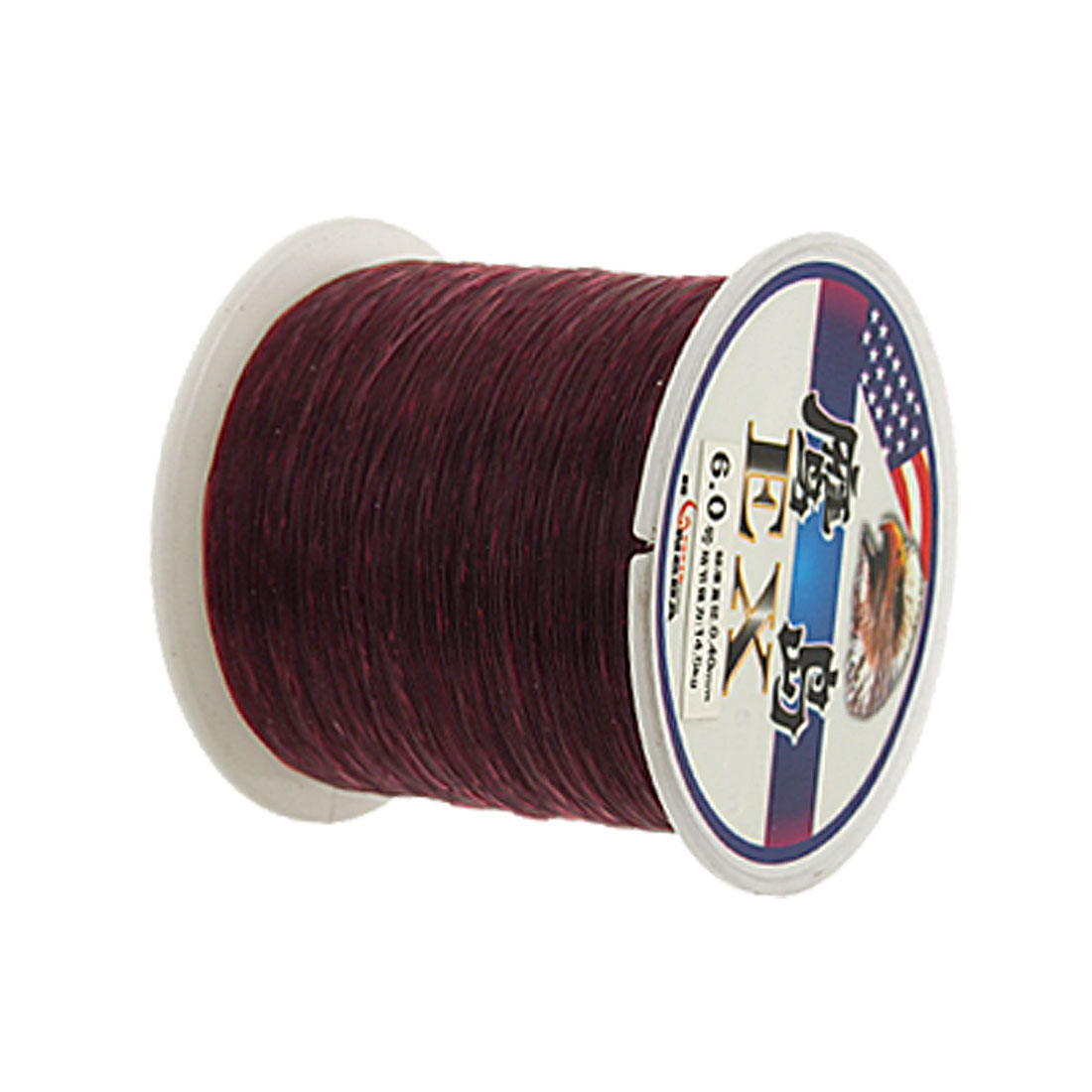 350M Scarlet Fishing Line Spool String Size 0.40mm