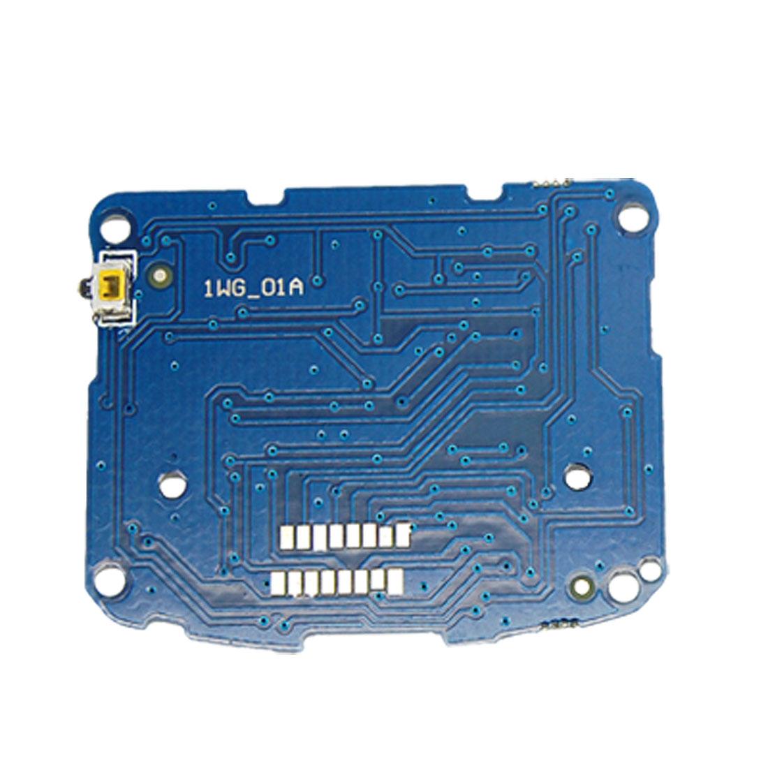 Repair Part Keypad Board Keyboard Membrane for Nokia N72