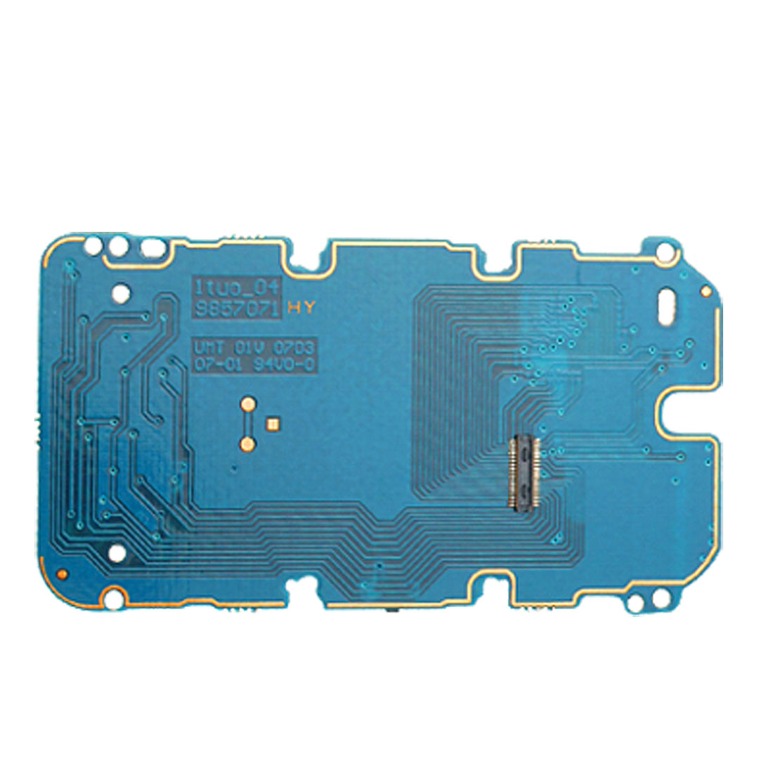 LCD Board PCB Keypad Keyboard Membrane for Nokia 5200