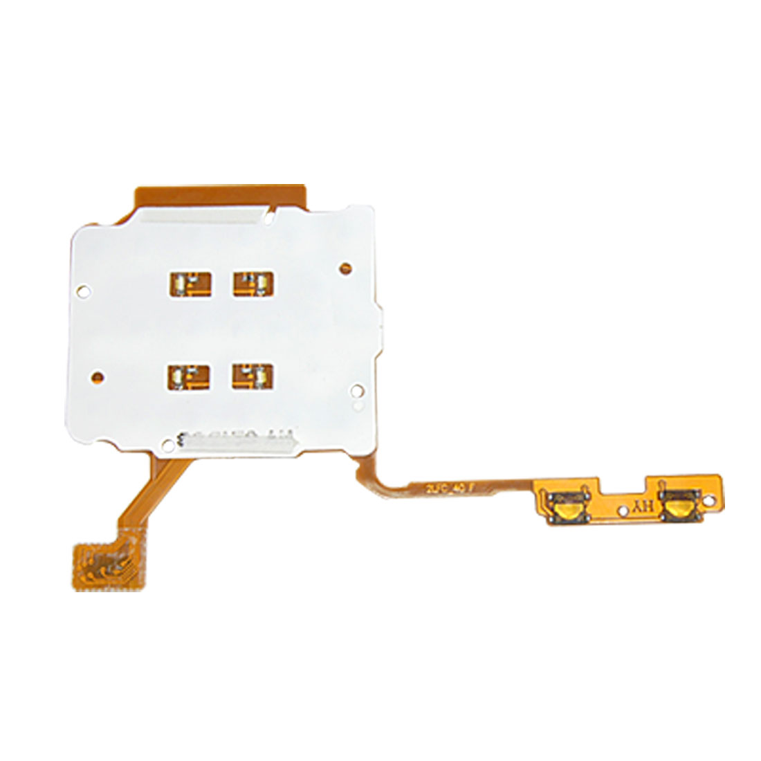 Keypad Board Keyboard Flex Cable Repair for Nokia 7310