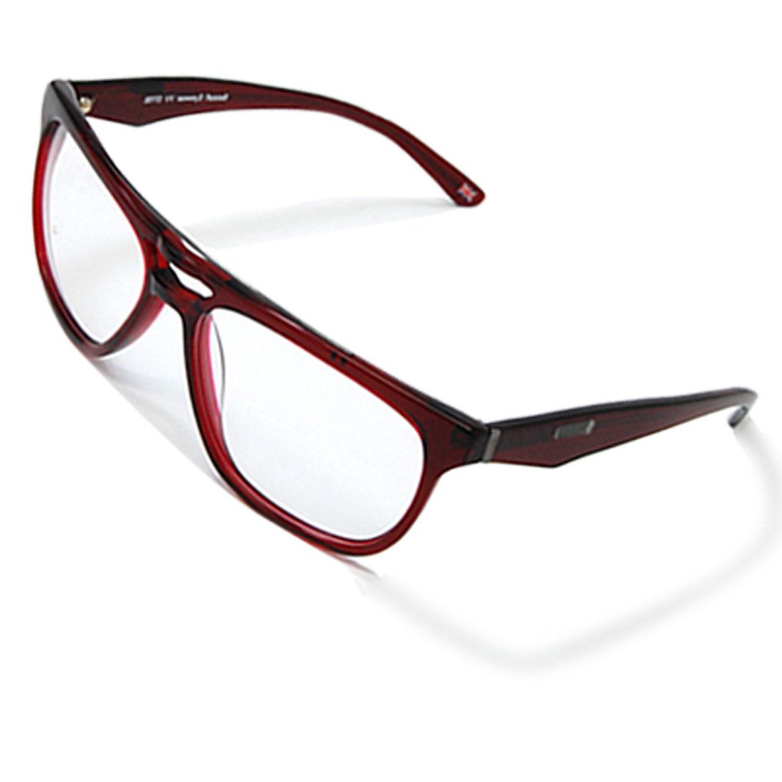 Acetate Ladies Full-Rim Optical Eyeglasses Eyewear Frame