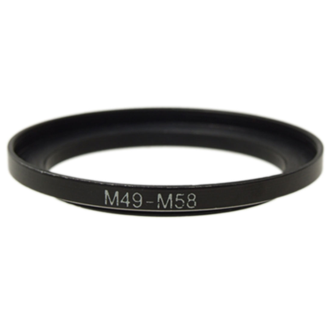 Camera Lens Filter Replacement Step Up Ring Adapter 49mm-58mm
