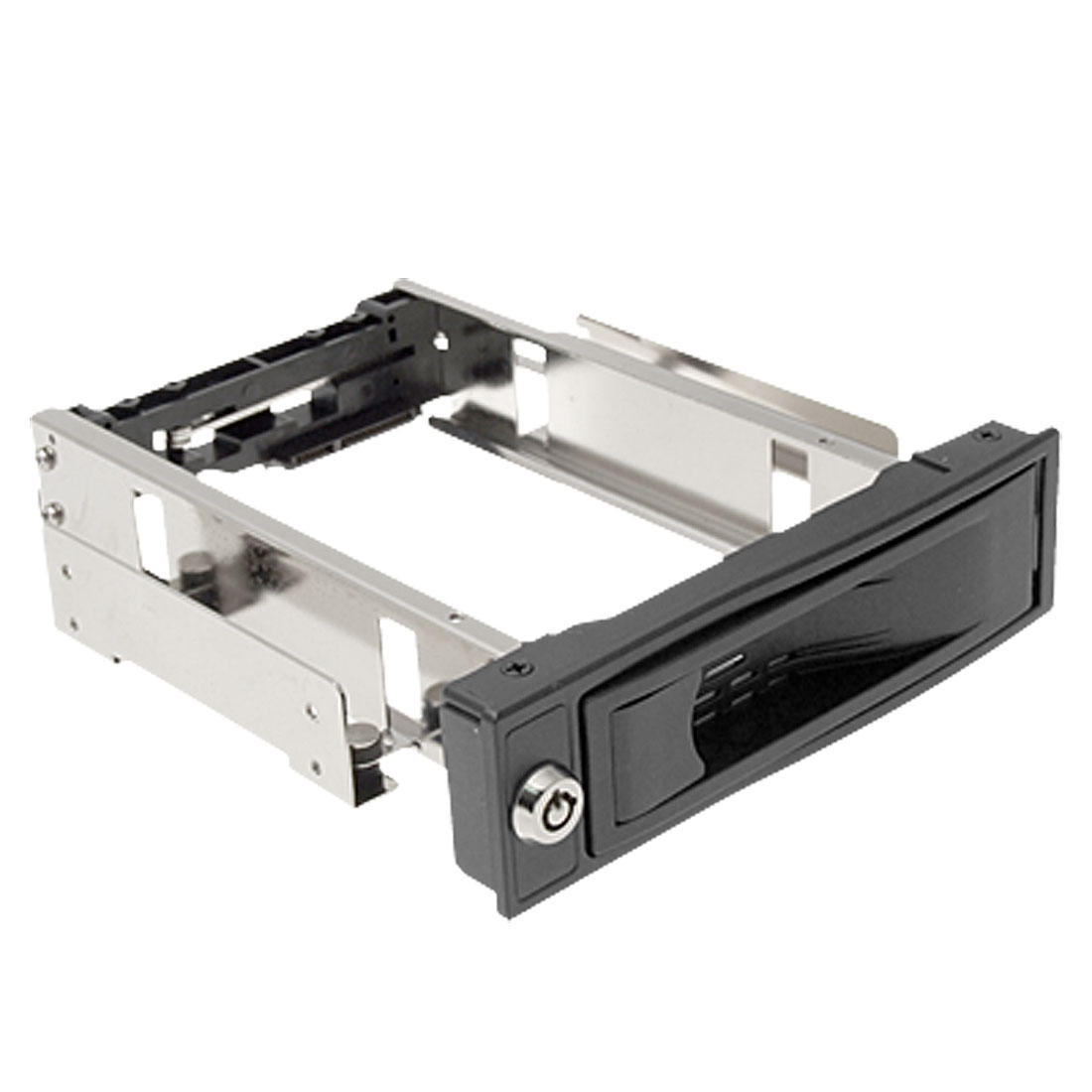 "Security Portable 3.5"" SATA HDD-ROM Hard Disk Bracket Rack"