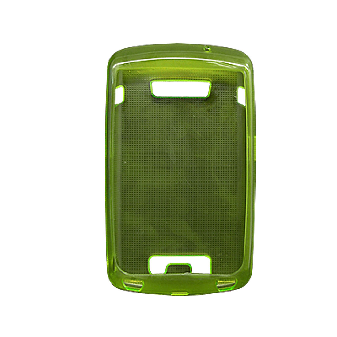 Kelly Soft Plastic Case for Blackberry 9500 9530