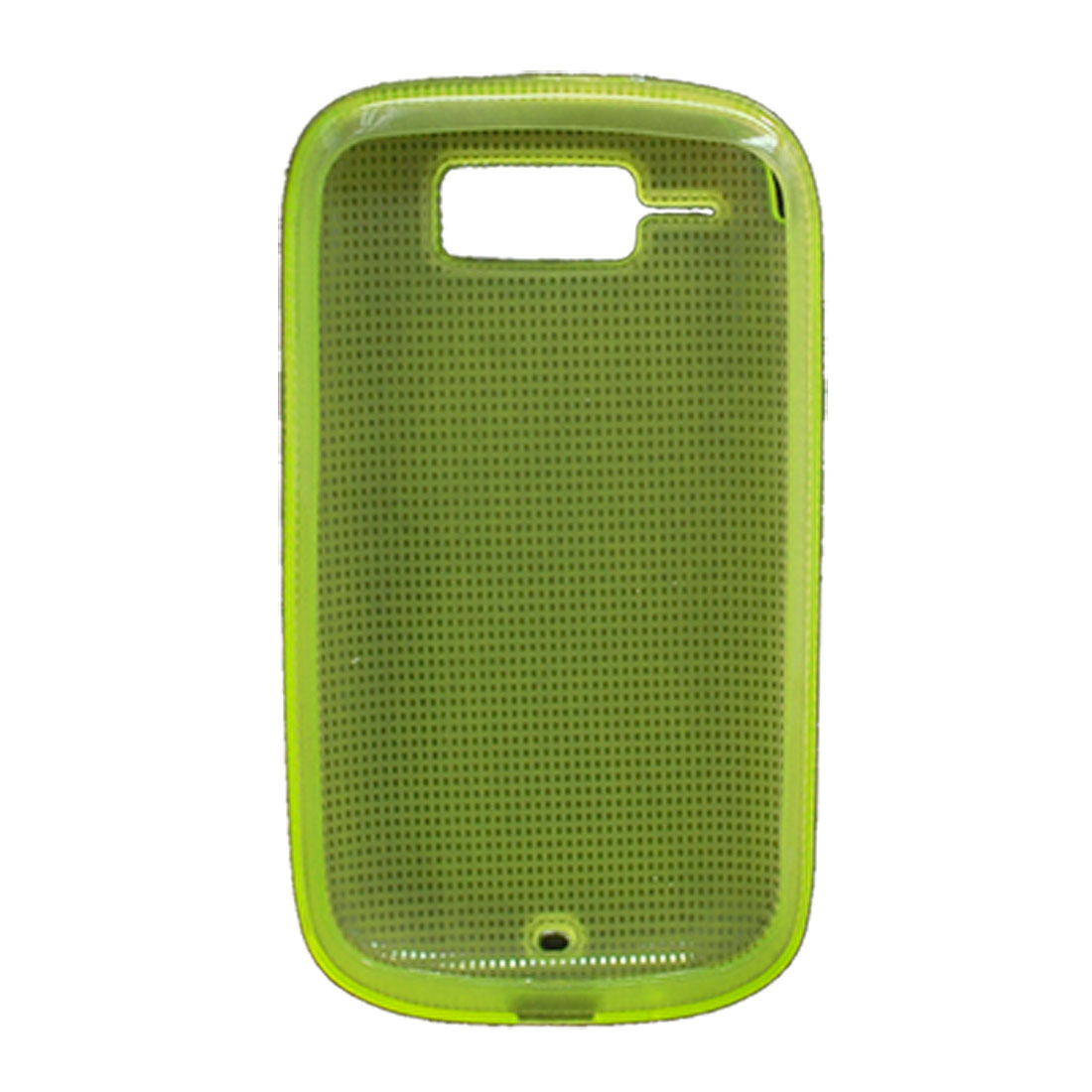 Kelly Soft Plastic Case for HTC T4242 Cruise
